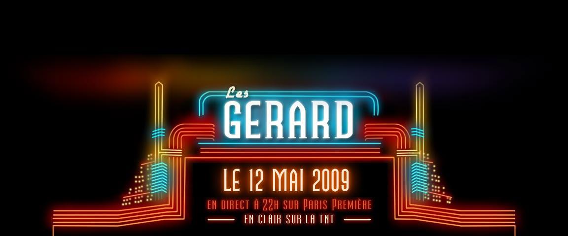 les Gerards