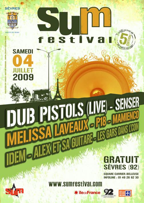 sum festival